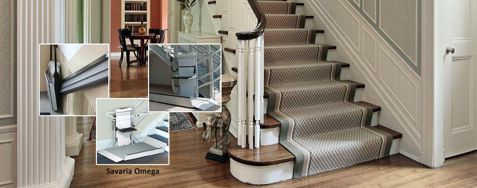 Stair Incline Platform Lifts